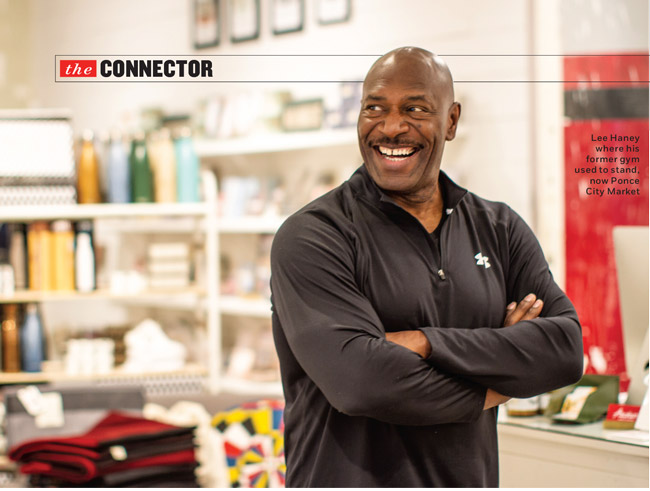 Read more about the article Lee Haney Atlanta Magazine Feature