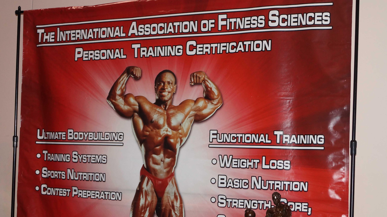 Iafs sign up iafs international association of fitness sciences 1betcityfo Gallery