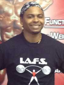 Andre Foster