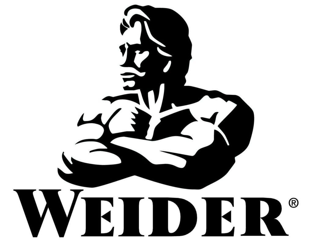 Joe Weider :