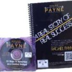 House of Payne Personal Training Business Manual & DVD