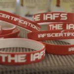 IAFS Wristbands