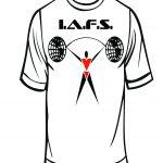 IAFS T-Shirt