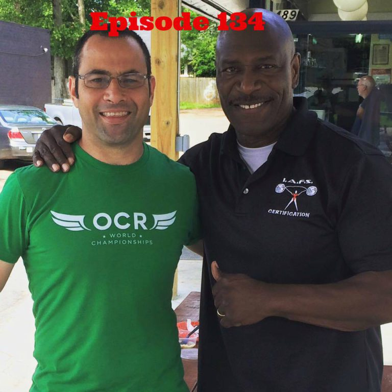 Read more about the article Interview with Obstacle Racing Media
