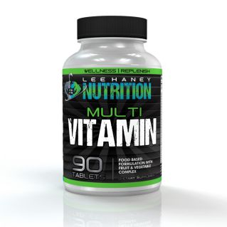 Power-Up With a Daily Multivitamin