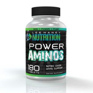 Amino Acids, Get the Results You Want!