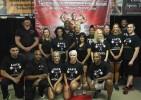 IAFS Certified Personal Trainer June 2013 Class