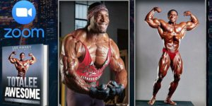 Read more about the article Principles of Bodybuilding Private Zoom Seminar